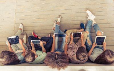 ¿Mobile Learning? Formación a través de Smartphone y Tablet