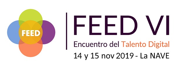Malthus Darwin estará presente en el mayor Encuentro del Talento Digital: FEED 2019